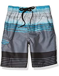 Yolo Quick Dry UPF 50+ Beach Swim Trunk