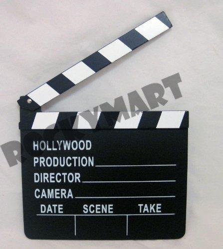 Hollywood Director's Film Movie Slateboard