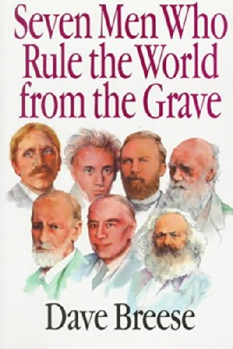Cover of 7 Men Who Rule the World from the Grave