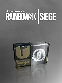 Tom Clancy's Rainbow Six Siege - 1200 Credits Pack [PC Code - Uplay