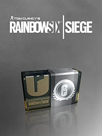 activation key uplay rainbow six siege