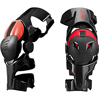 12c486992b Amazon.com: EVS Web Pro Knee Braces-L: Automotive