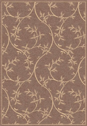 Dynamic Piazza Rugs Machine - Outdoor Area Rug, Dynamic Rugs Piazza Collection 3'11