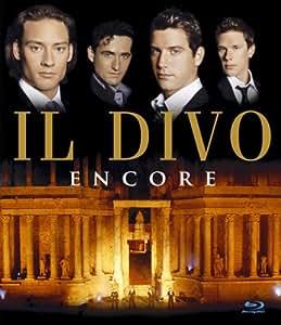 Encore blu ray il divo movies tv - Streaming il divo ...