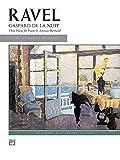 Gaspard de la nuit (Alfred Masterwork Edition)