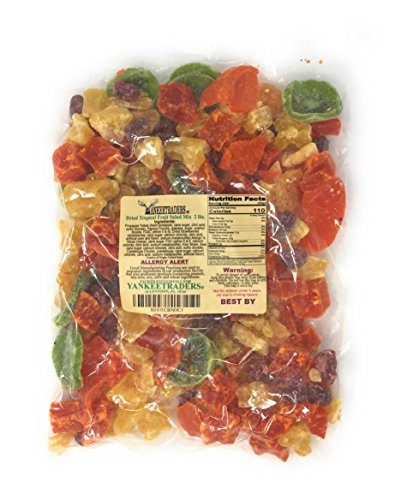 / Dried Fruit - 2 Lbs. ()