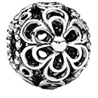 Pandora Silver Picking Daisies Bead