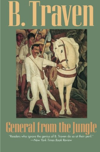 general from the jungle jungle novels