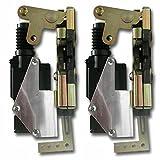 AutoLoc Power Accessories 9806 Large Power Bear Claw Door Latch