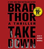 Takedown: A Thriller (The Scot Harvath Series)