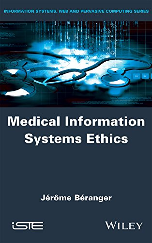 Medical Information Systems Ethics Pdf