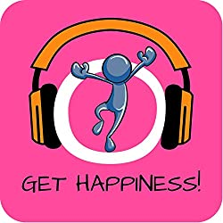 Get Happiness! Glücklich sein und Lebensfreude steigern mit Hypnose