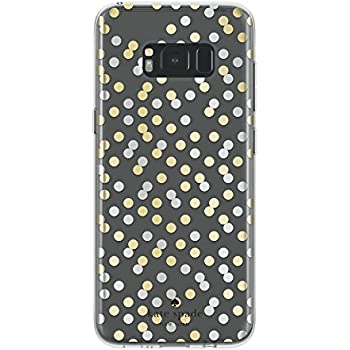 kate spade new york Protective Hardshell Case for Samsung Galaxy S8 Plus -  All Over Confetti