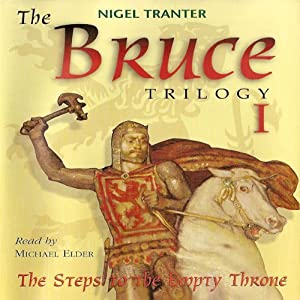 The Bruce Trilogy 1 Audiobook