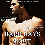 Hard Days Night: The Firsts, Book 8 | C.L. Quinn