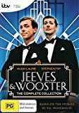 Jeeves and Wooster The Complete Collection [NON-UK Format / Region 4 Import - Australia]