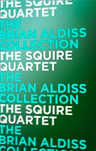 book cover of The Squire Quartet