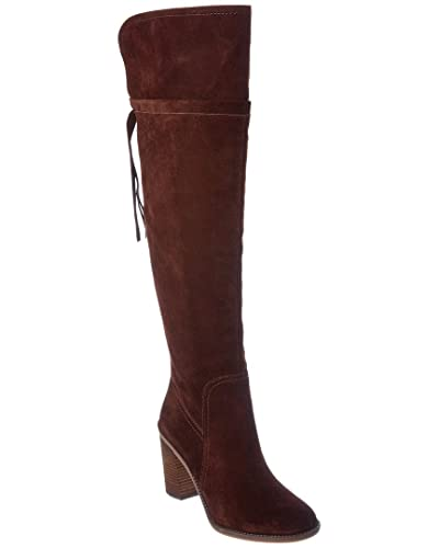 1e246ffd849 Franco Sarto Ellyn Over-The-Knee Boot (6