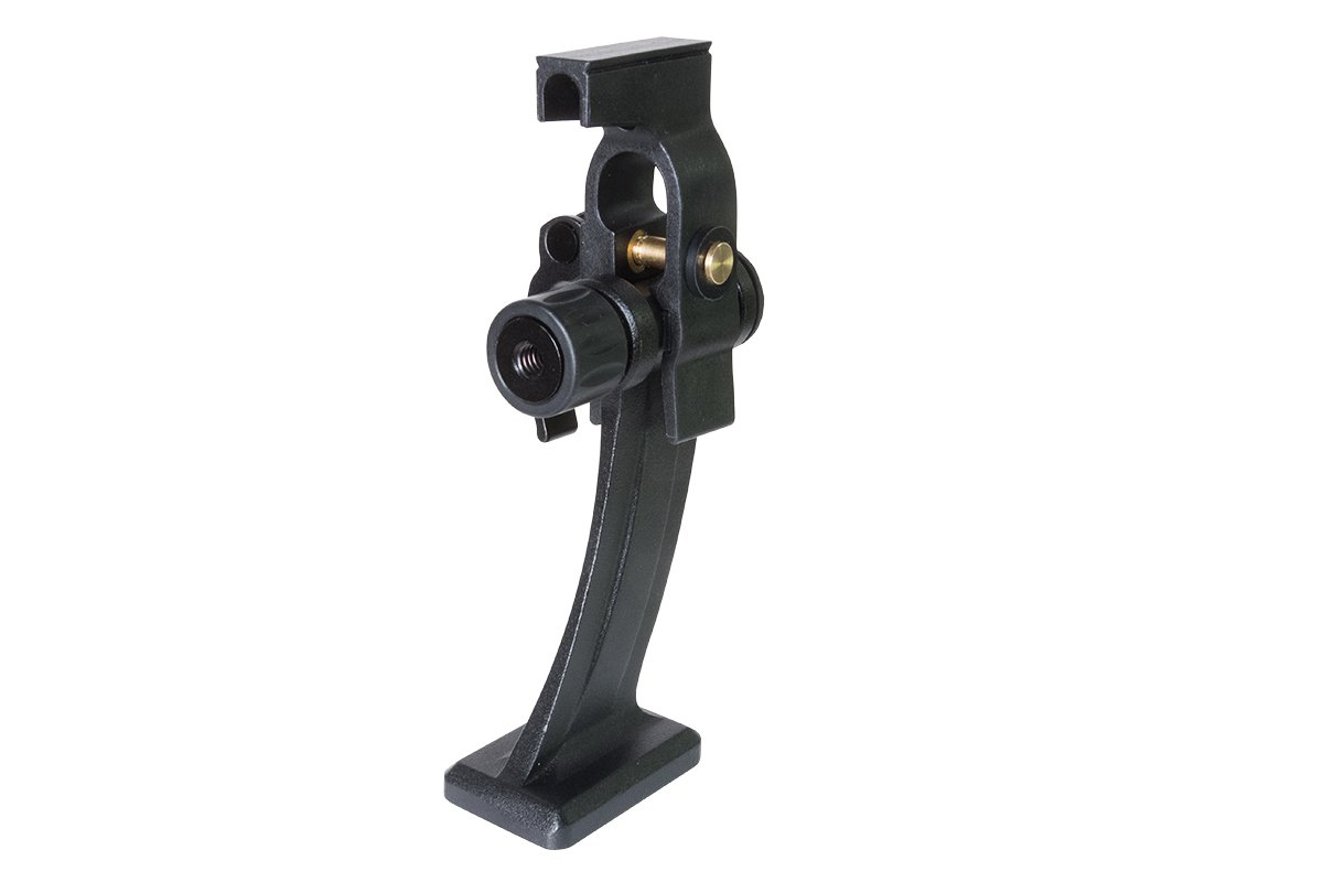 Celestron 82030 RSR Binocular Tripod Adapter, Heavy Duty (Black)