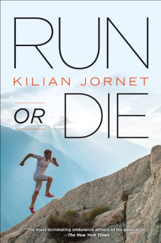 Run or Die por Jornet Kilian