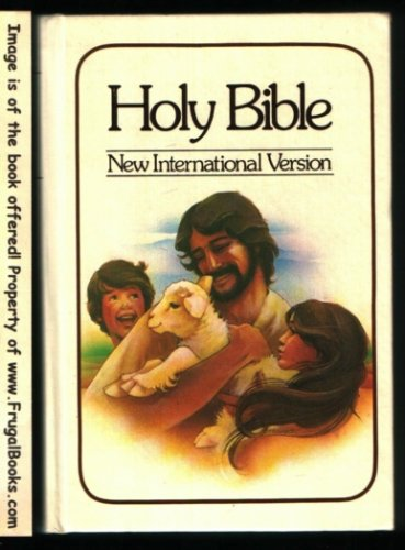 Holy Bible : NIV Children's Edition