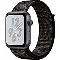 Apple Watch Nike+ Series 4 GPS Only 44mm Smartwatch