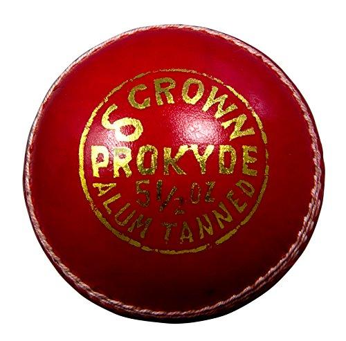 Prokyde Delta Crown Cricket Ball