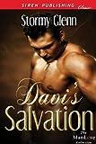 Davi's Salvation (Siren Publishing Classic ManLove)