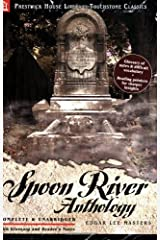 Spoon River Anthology - Literary Touchstone Classic Perfect Paperback