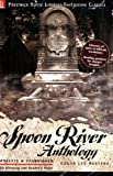 Spoon River Anthology, Edgar Lee Masters, 1580493394