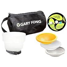Gary Fong Wedding Event Flash Modifying Kit (White/Gray/Amber)