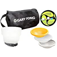 Gary Fong Wedding Event Flash Modifying Kit (White/Gray/Amber)