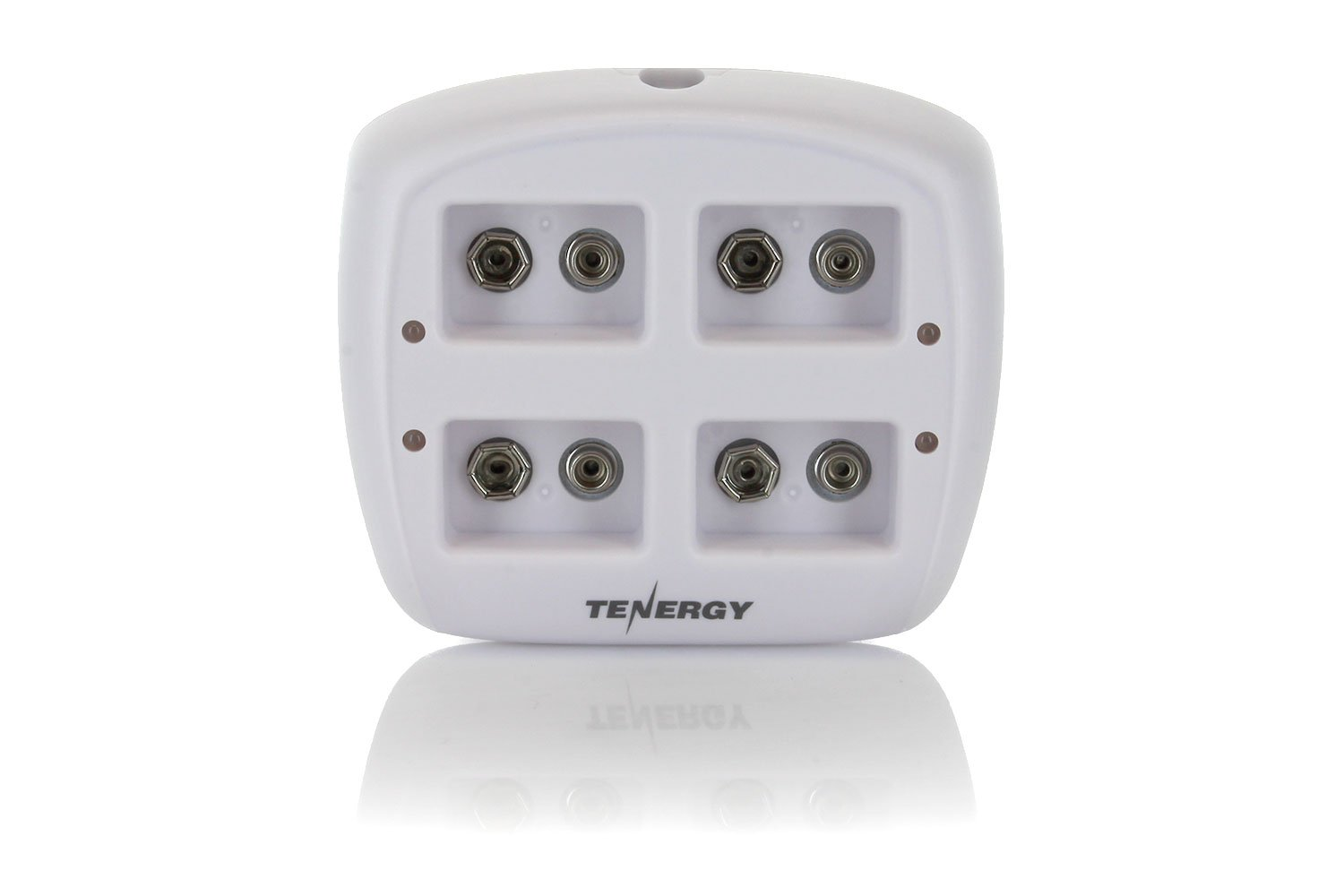 Tenergy Smart 9V 4 Bay Charger TN136 by Tenergy (Image #1)