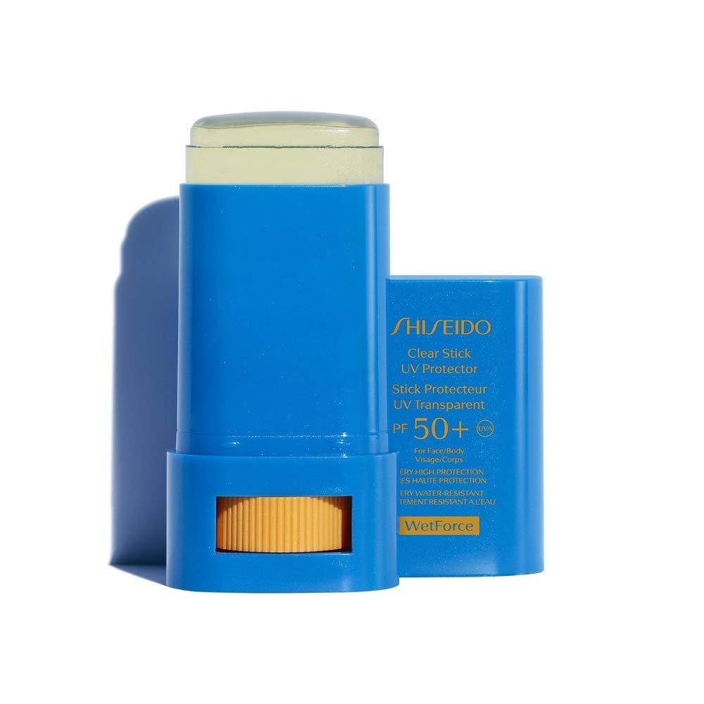 Shiseido UV Clear Stick Protector SPF 50