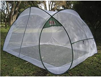 Pop up Mosquito Tent 4-5 People & Amazon.com : Pop up Mosquito Tent 4-5 People : Mosquito Net ...