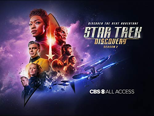 Star Trek: Discovery - Season 2 | Official Trailer - Discovery Watch