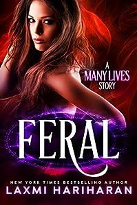 Feral by Laxmi Hariharan ebook deal