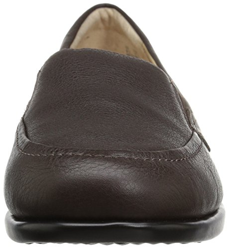 Paradise Dark Brown Pump Hush Women's Jennah Puppies 6zW7wUHB
