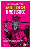 Front cover for the book Angelo che sei il mio custode (L'ispettore Gerri Esposito) (Italian Edition) by Giorgia Lepore