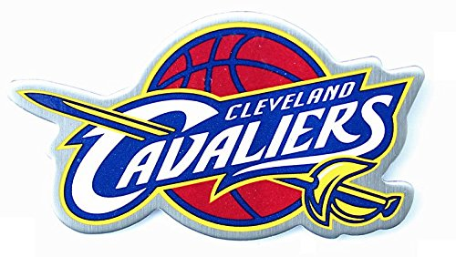 Cleveland Cavaliers Logos (NBA Cleveland Cavaliers Logo Pin)