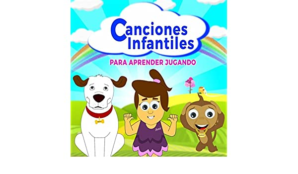 Canciones Infantiles para Aprender Jugando by HooplaKidz En Español on Amazon Music - Amazon.com