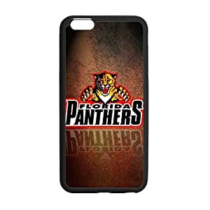 NHL Florida Panthers Ice Custom Case for HTC One M8