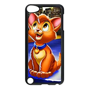 iPod Touch 5 Case Black Oliver and Company TY_F07574