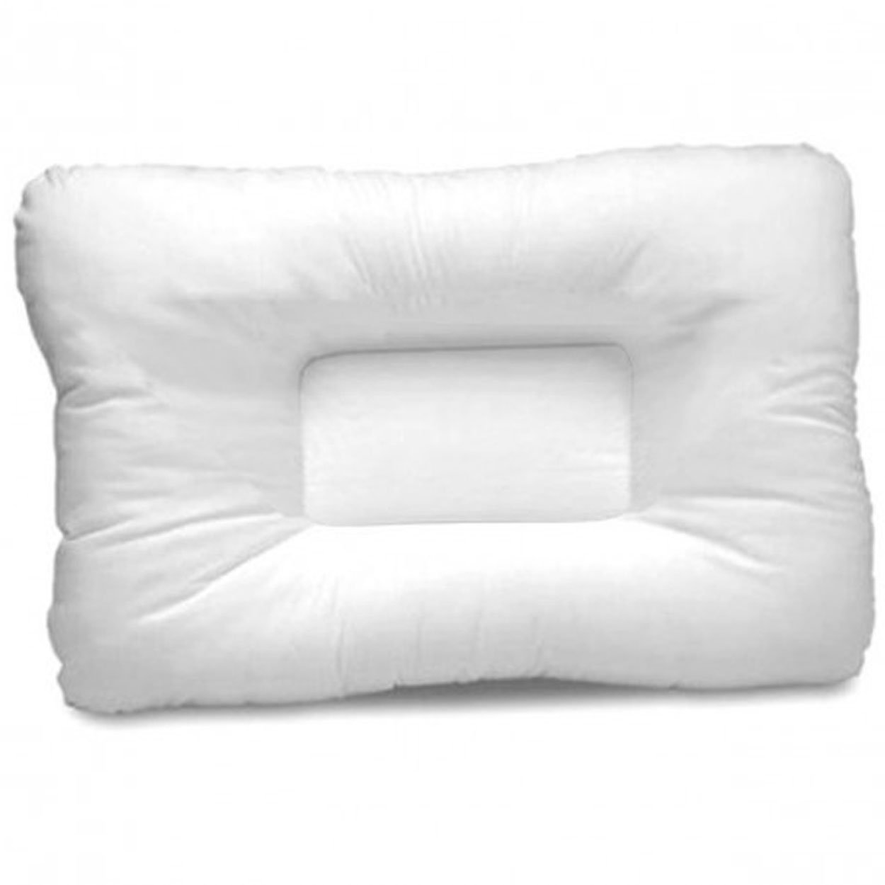Anti Snore Orthopedice Pillow Stop Snoring unbranded