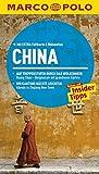 MARCO POLO Reiseführer China: Reisen mit Insider Tipps. Mit Extra Faltkarte & Reiseatlas.