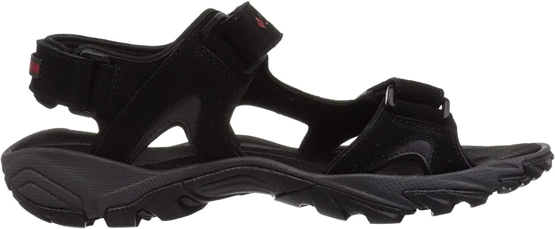 Columbia mannen Santiam 3 riem sandalen: Amazon.nl