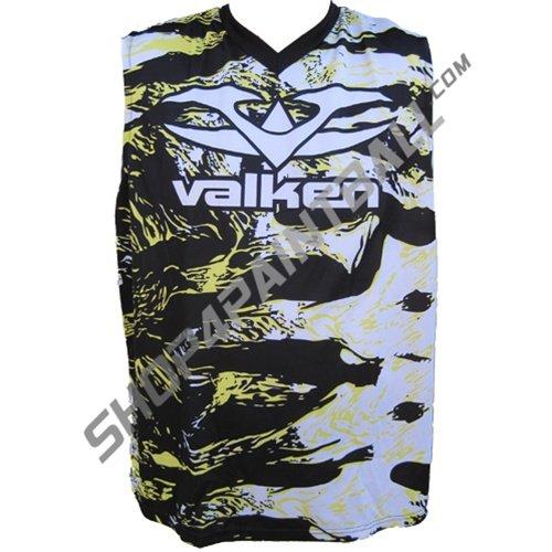 - Jersey- Valken Referee  -TIGER STRIPE-S