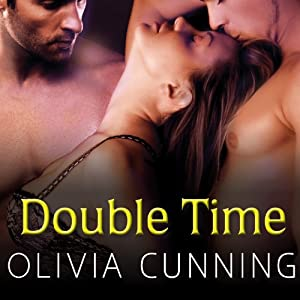 Double Time Audiobook