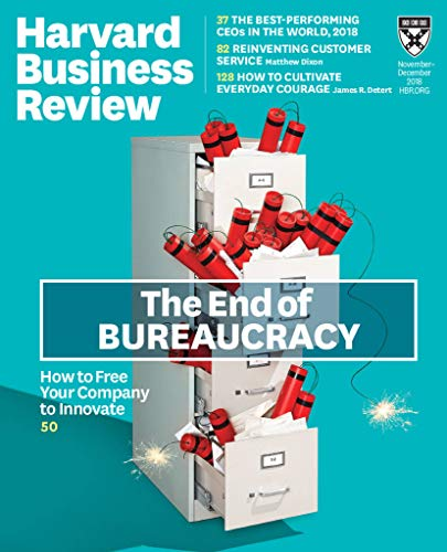 : Harvard Business Review