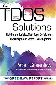 TDOS Solutions (The New Health Conversation™) by [Greenlaw, Peter]
